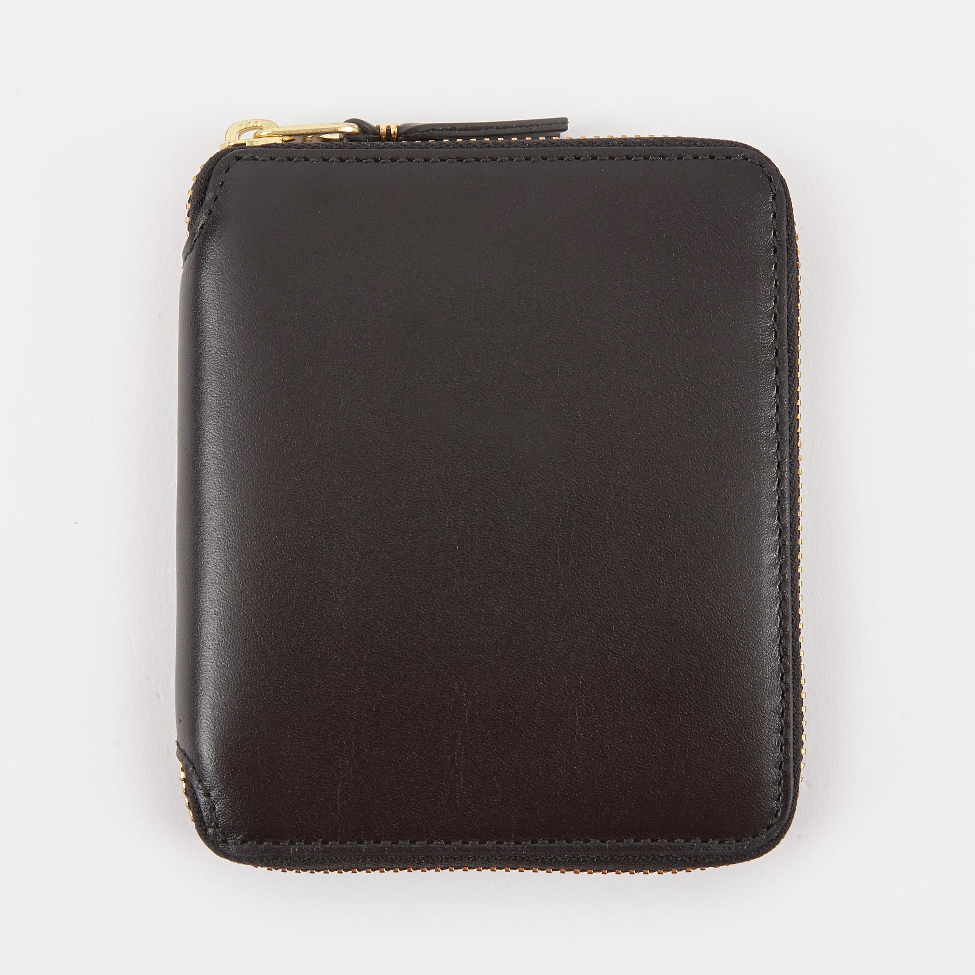Comme Des Garcons Coin Purse | Comme De Garcons Wallet | Mens Comme Des Garcons
