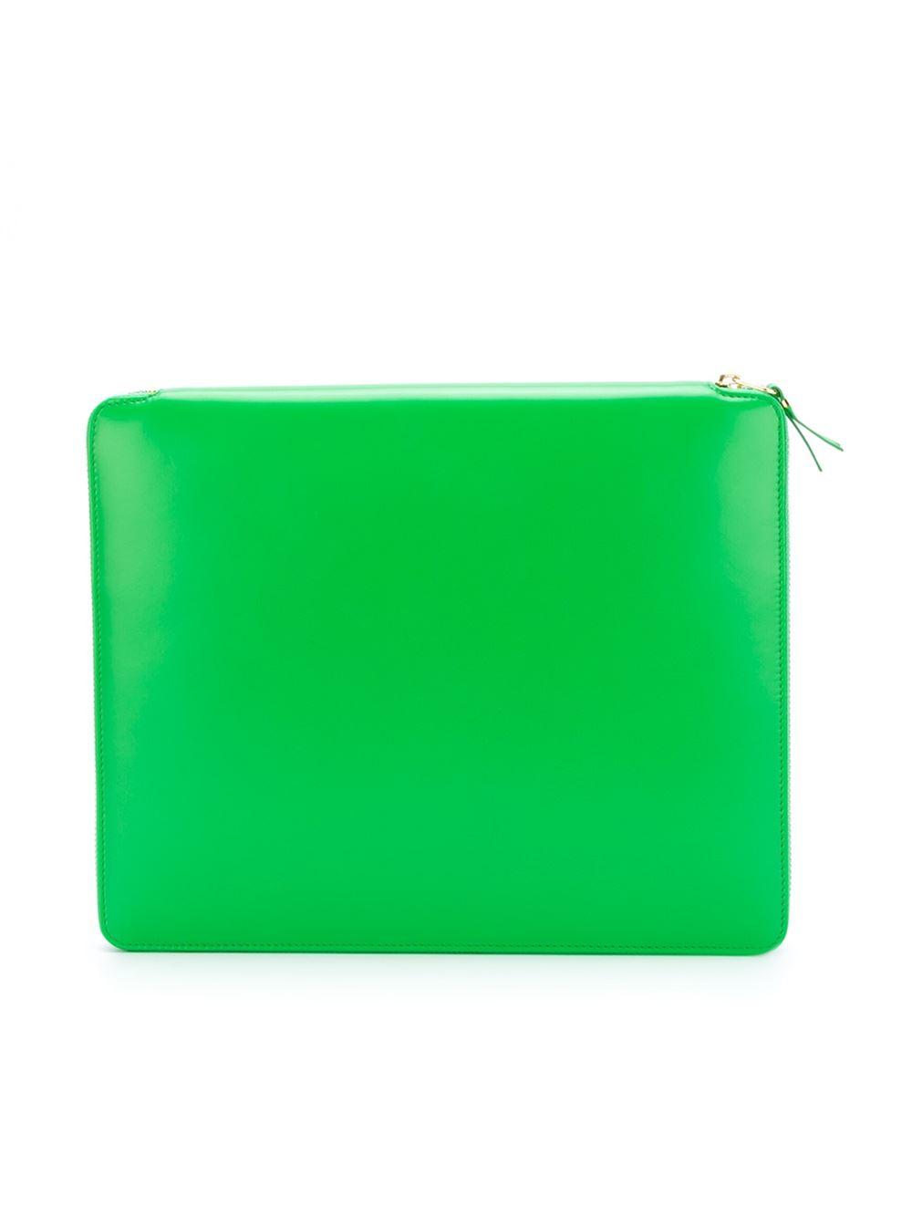 Comme Des Garcons Iridescent Wallet | Comme Des Garcons Wallet Womens | Comme De Garcons Wallet