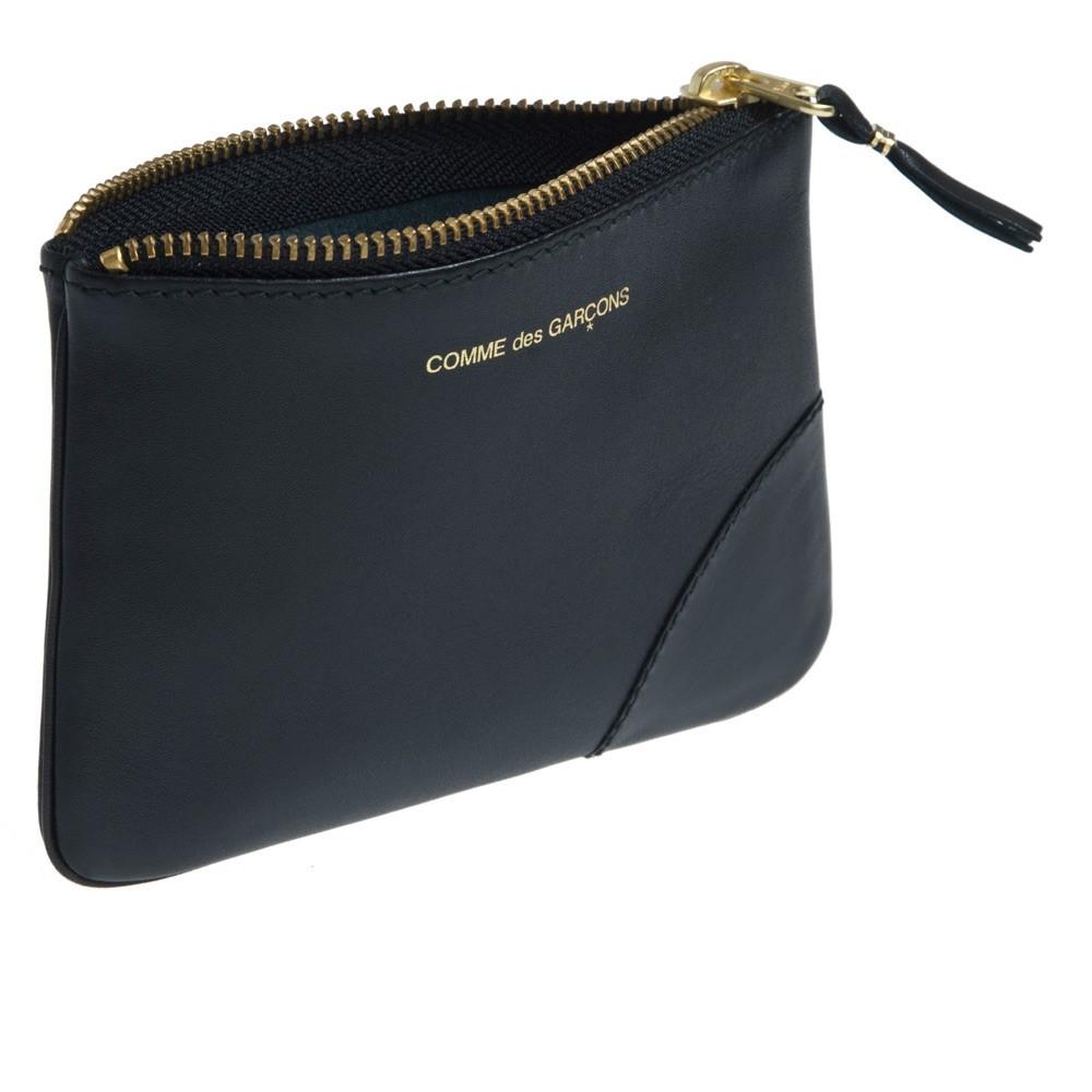 Comme Des Garcons Leather Wallet | Commes Des Garcon Pouch | Comme De Garcons Wallet