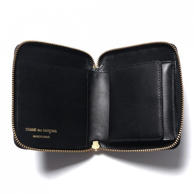 Comme Des Garcons Luxury Wallet | Comme Des Garcons Travel Wallet | Comme De Garcons Wallet