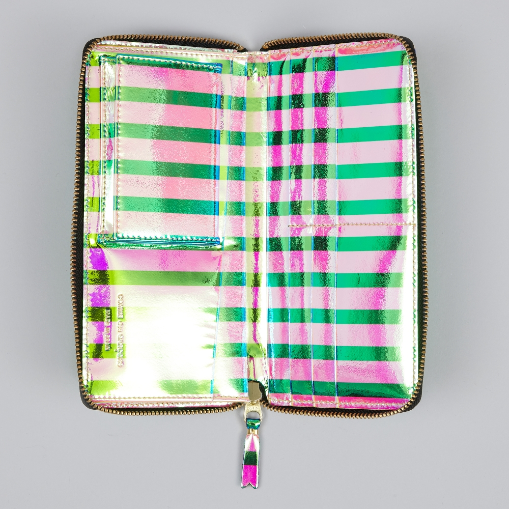 Comme Des Garcons Sa3100 Classic Wallet | Garcon Wallet | Commes Des Garcons Wallet