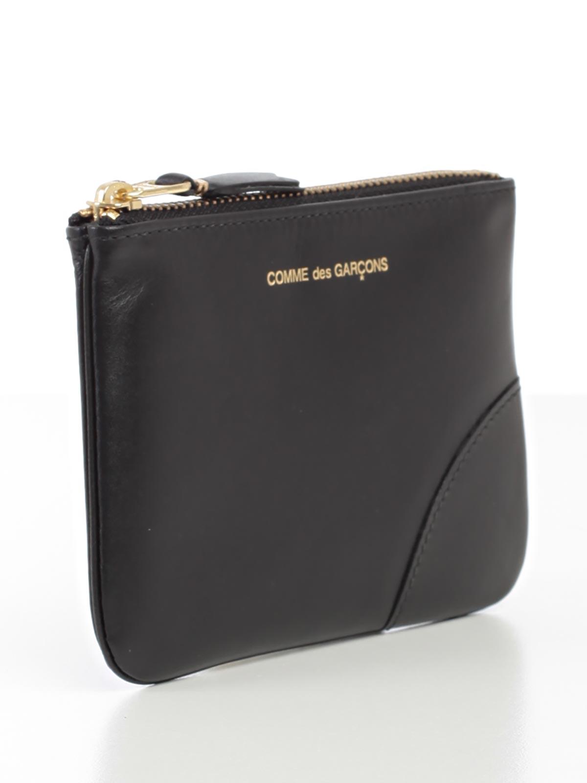 Comme Des Garcons Ssense | Commes Des Garcons Wallet | Cdg Wallet