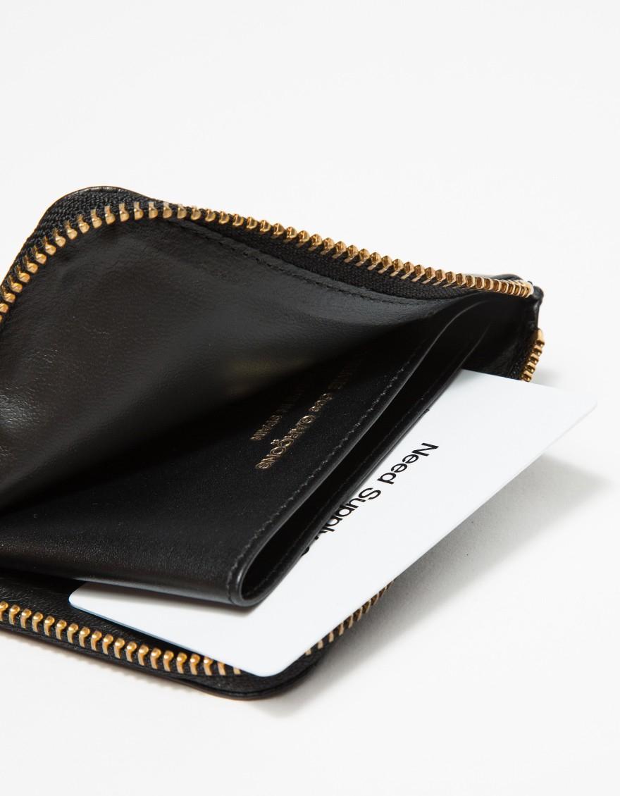 Comme Wallet | Commes Des Garcons Wallet | Comme Des Garcons Accessories