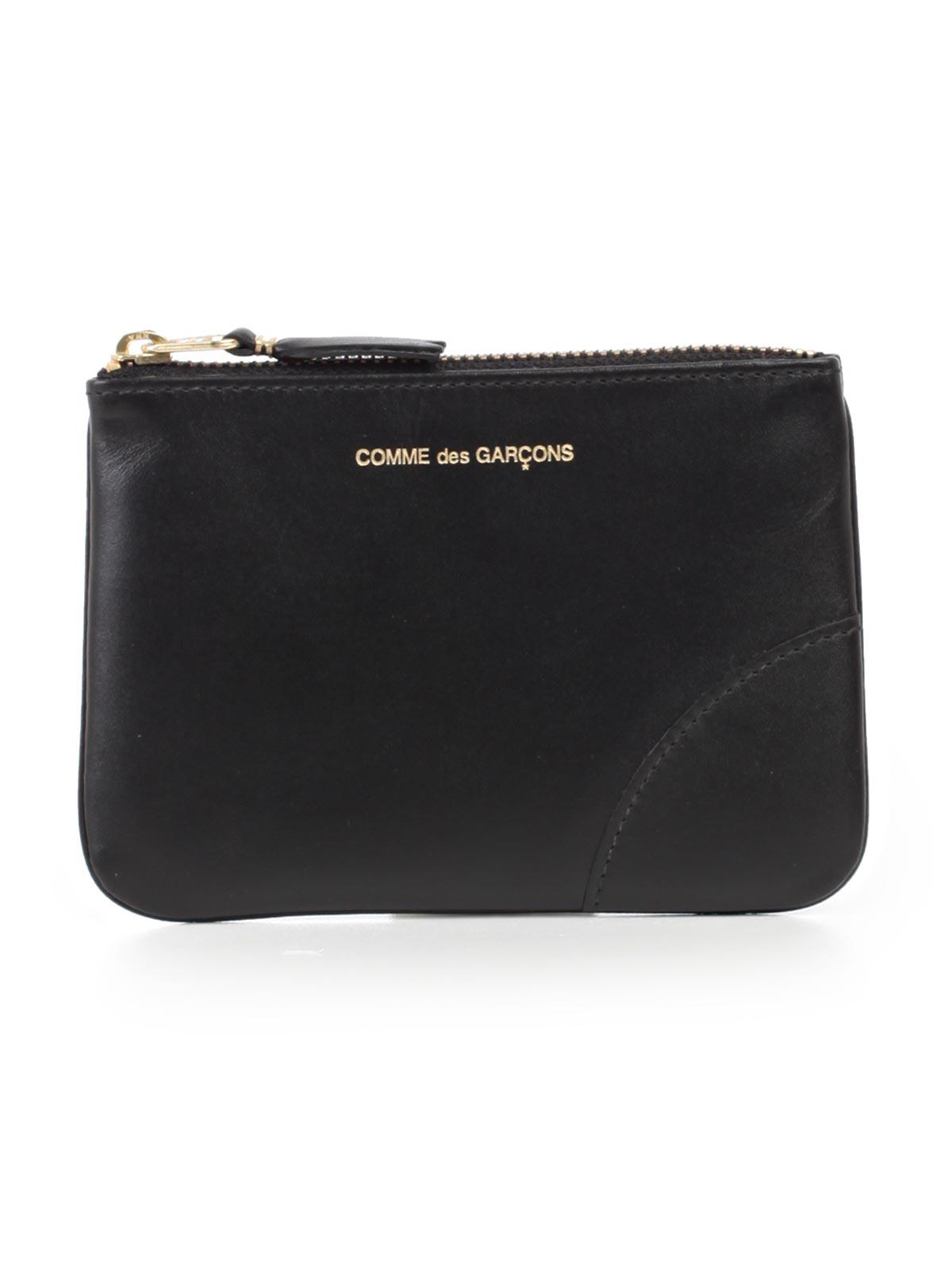 Commes Des Garcon Wallets | Comme De Garcons Wallet | Comme Des Garcons Embossed Wallet