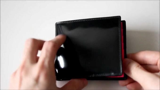 Commes Des Garcons Wallet | Comme De Garcons Pouch | Comme Des Garcons Classic Wallet