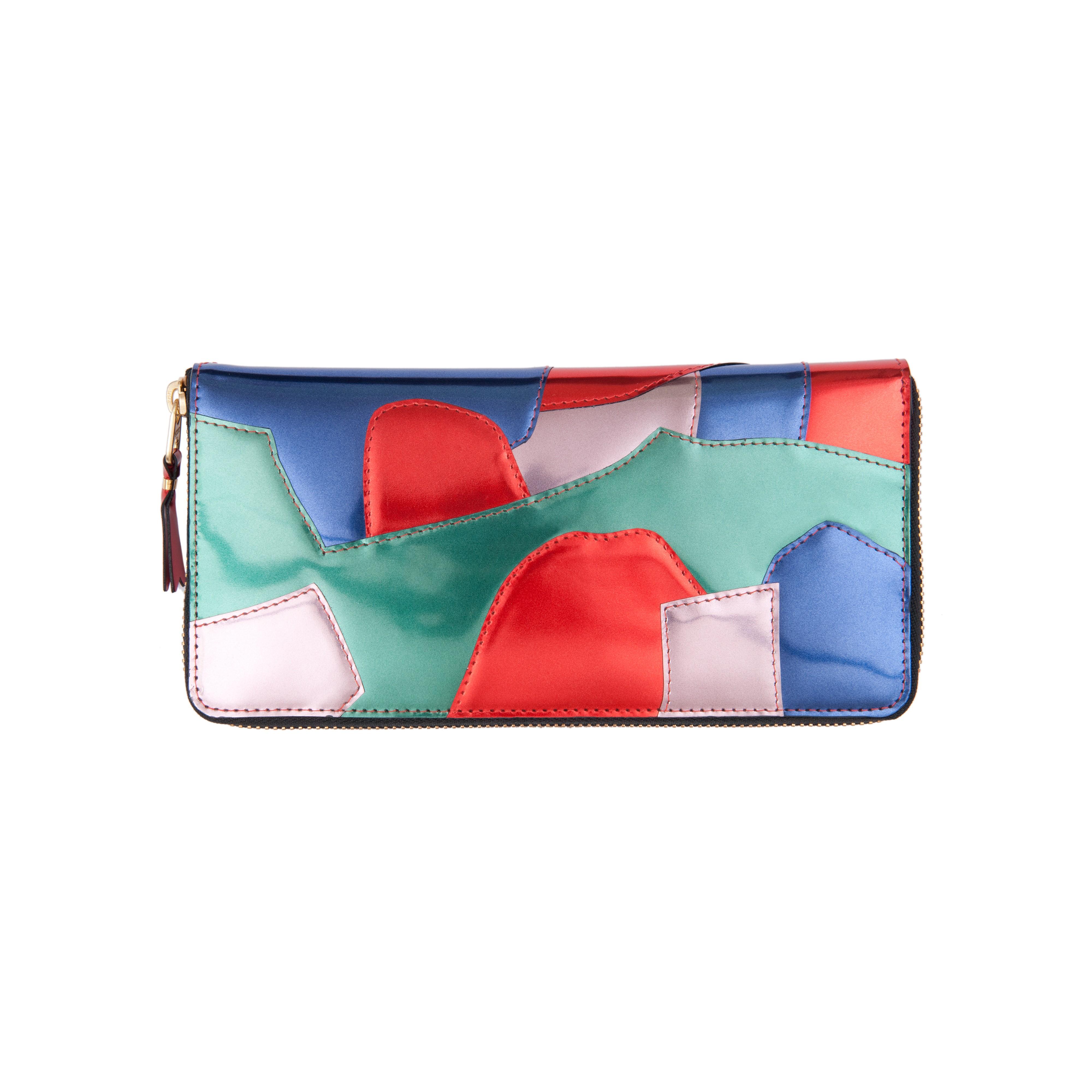 Commes Des Garcons Wallet | Comme Des Garcons Accessories | Comme Des Garcons Shop Online Usa