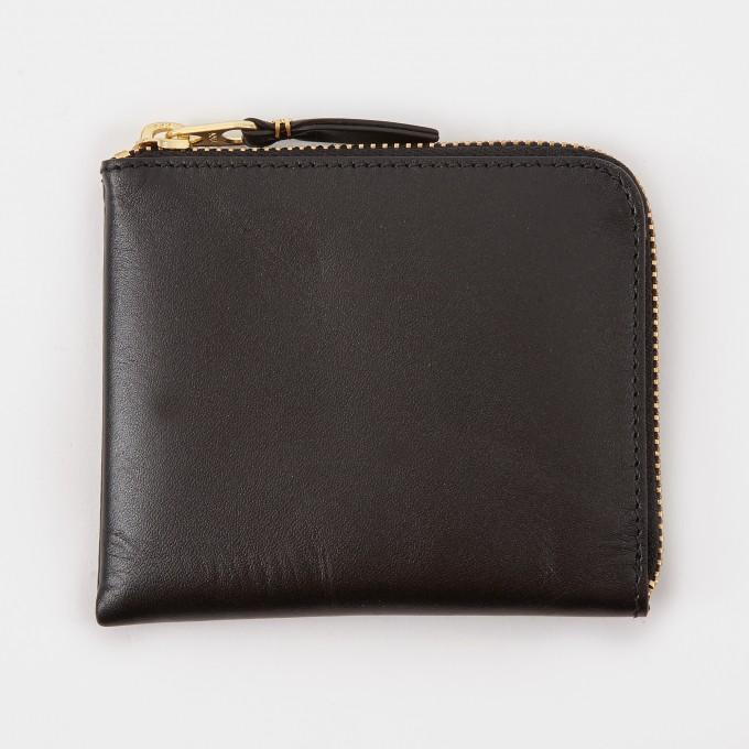 Commes Des Garcons Wallet | Comme Des Garcons Card Holder | Comme Des Garcons Leather Jacket