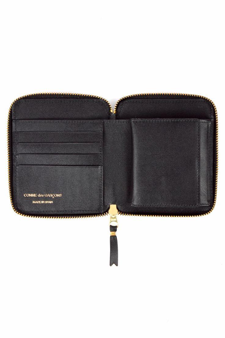 Commes Des Garcons Wallet | Comme Des Garcons Online Shop Usa | Comme Des Garcon Wallets