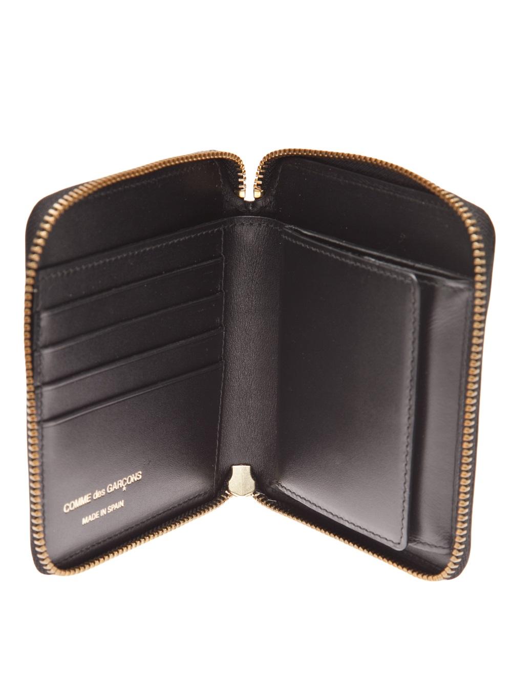 Commes Des Garcons Wallet | Comme Des Garcons Wallet Womens | Comme Des Garcons Wallet Men