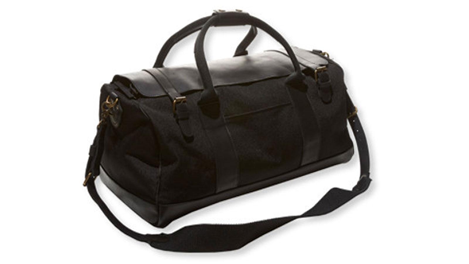 Cool Duffle Bags | Mens Travel Duffle Bag | Weekender Bag for Men