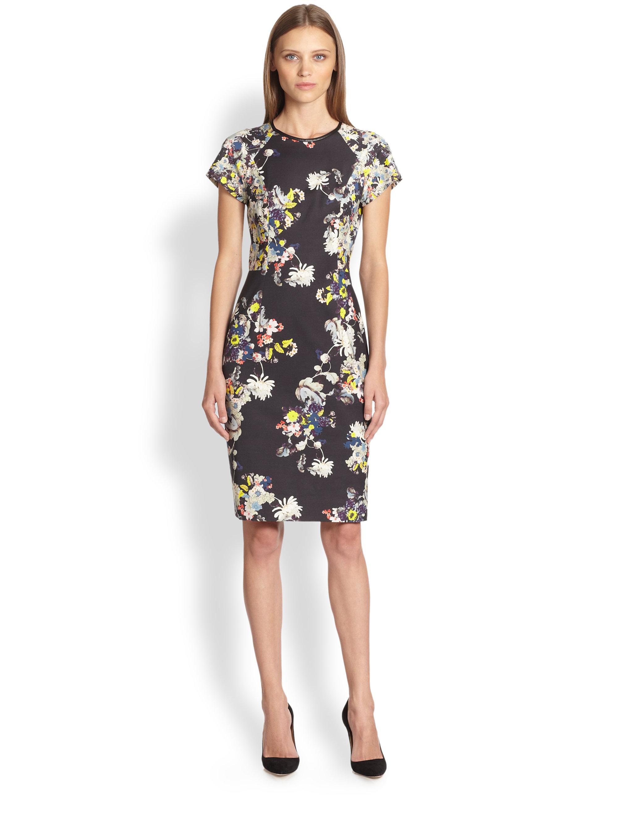 Cool Erdem Dress Style | Marvellous Erdem Clothing