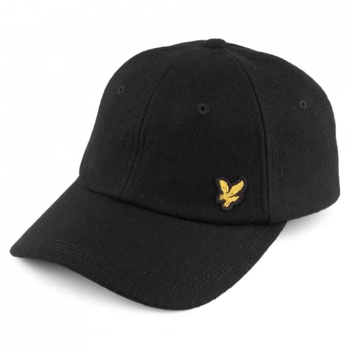 Coolest Baseball Caps | Old Fashioned Baseball Caps | Wool Baseball Cap