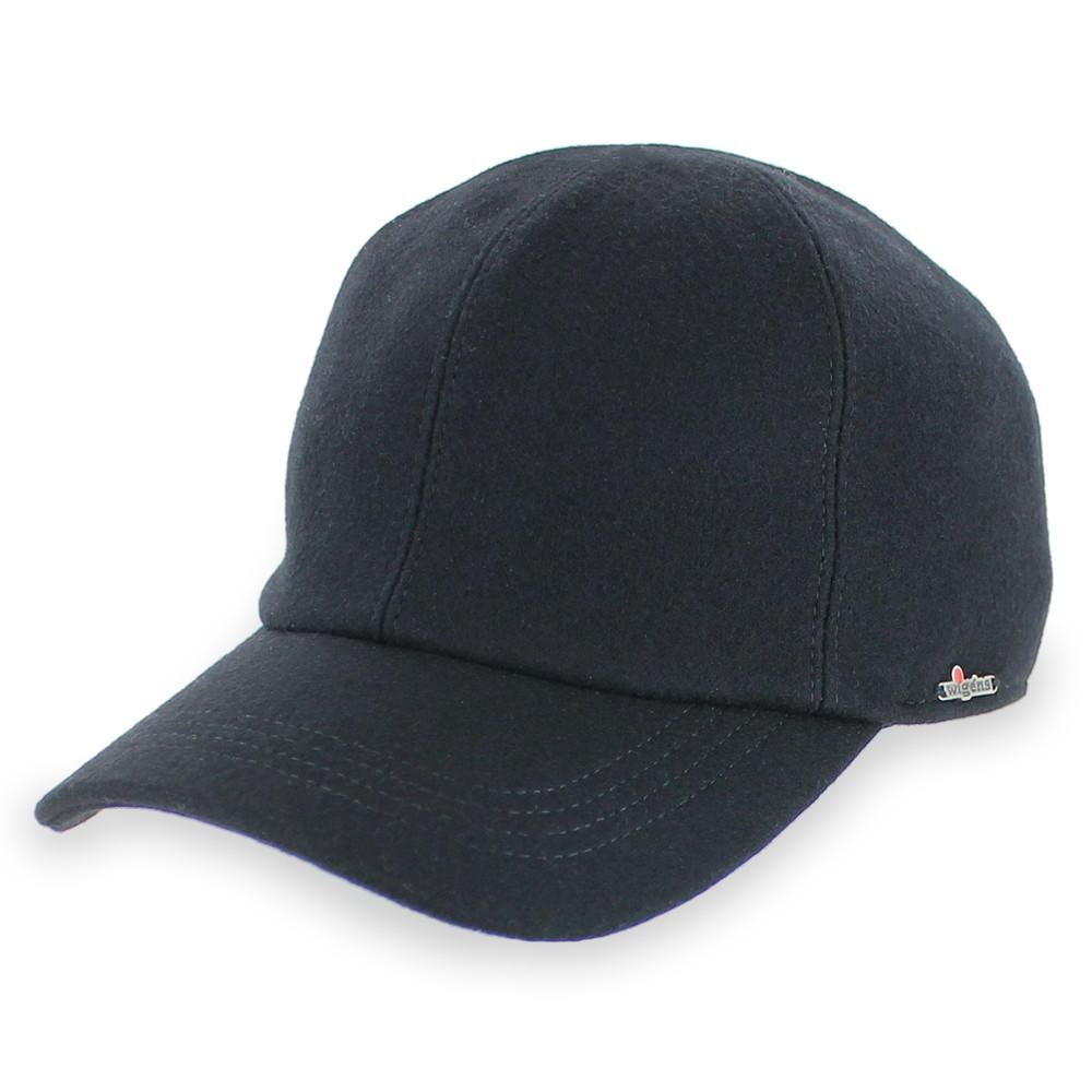 Cooperstown Caps | Vintage Baseball Cap | Wool Baseball Cap