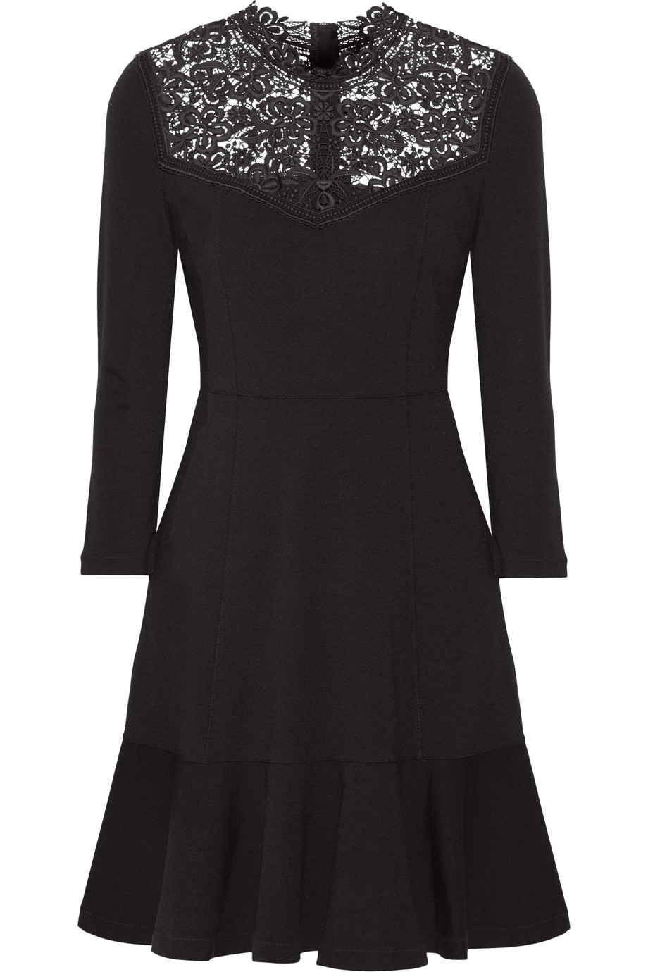 Cozy Erdem Dress | Magnificent Erdem Skirt