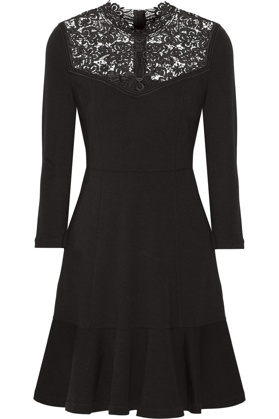 Cozy Erdem Dress | Magnificent Erdem Skirt