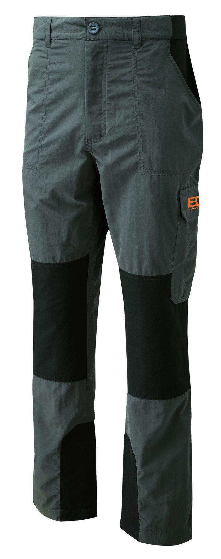Craghoppers Bear Survivor Trousers | Bear Grylls Clothing | Craghoppers Bear Grylls