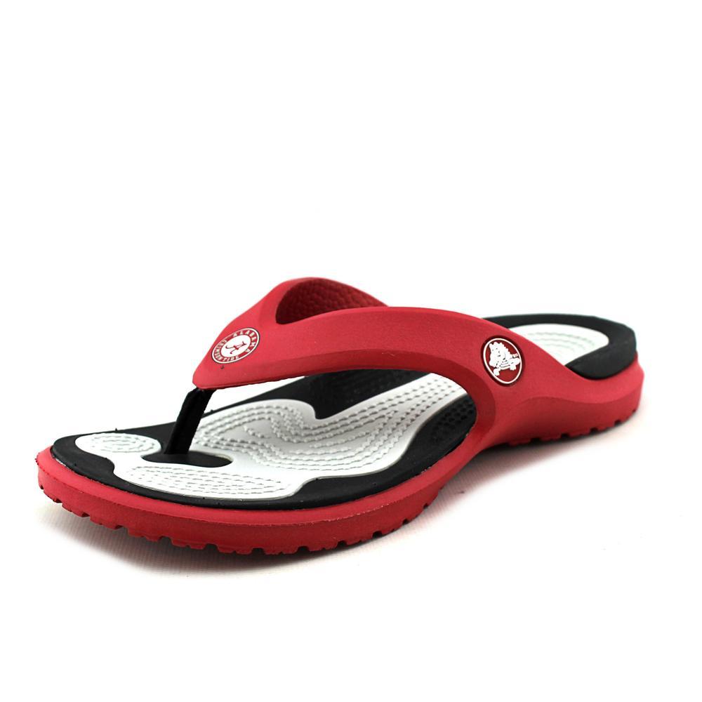 Croc Flip Flops Mens | Croc Mens Sandals | Crocs Modi Flip Flop