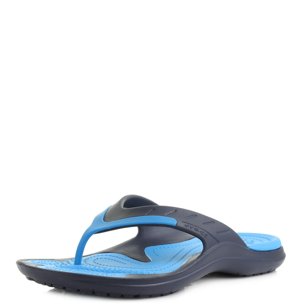 Croc Sandals for Men | Croc Flip Flops Mens | Crocs Modi Flip Flop