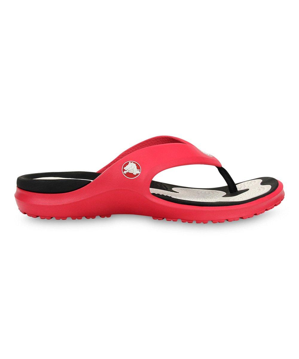 Croc Thong Sandals | Crocs Modi Flip Flop | Crocs Unisex Flip Flops