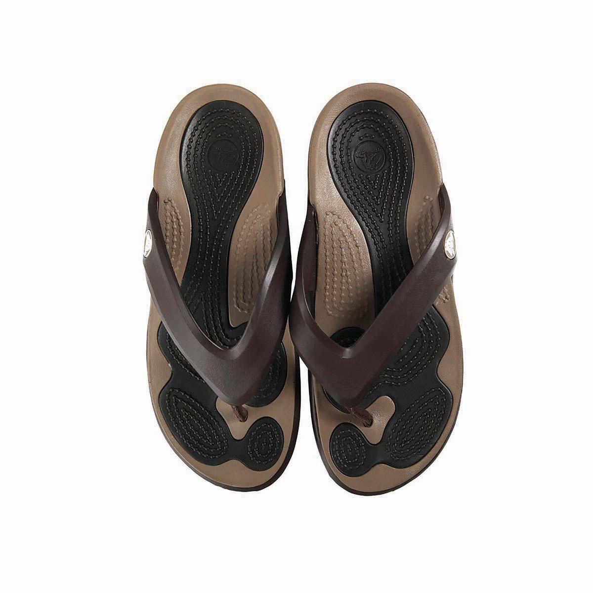 Crocs Flip Flops Men | Crocs Flip Sandals | Crocs Modi Flip Flop