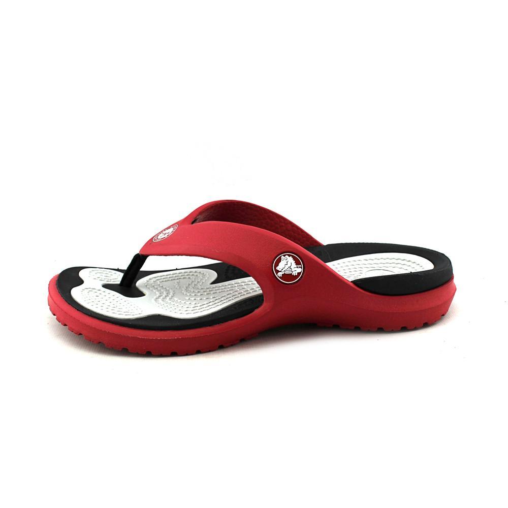 Crocs Flip Sandals | Crocs Modi Flip Flop | Crocs Flips