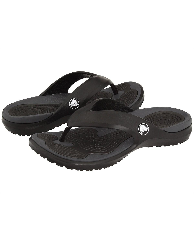 Crocs Mens Flip Flops | Crocs Modi Flip Flop | Crocs Flips