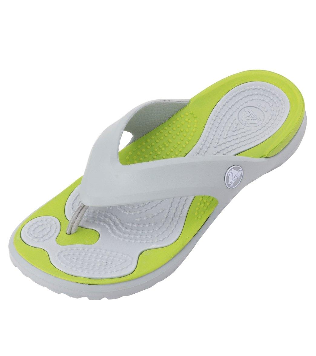 Crocs Mens Flip Flops | Crocs Unisex Flip Flops | Crocs Modi Flip Flop