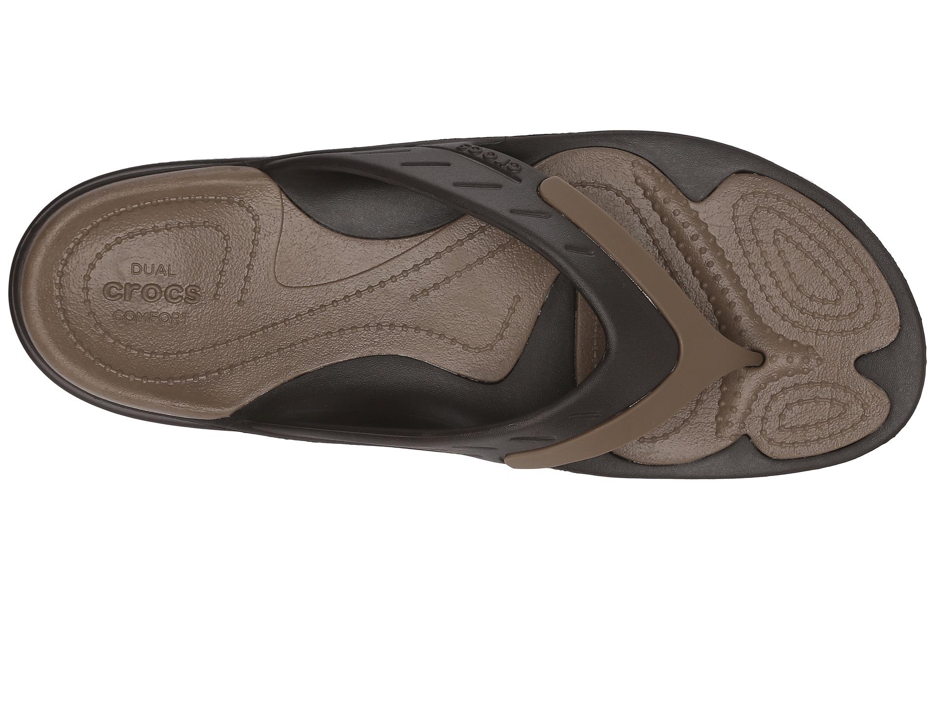 Crocs Modi Flip Flop | Croc Flipflops | Crocs Flipflops