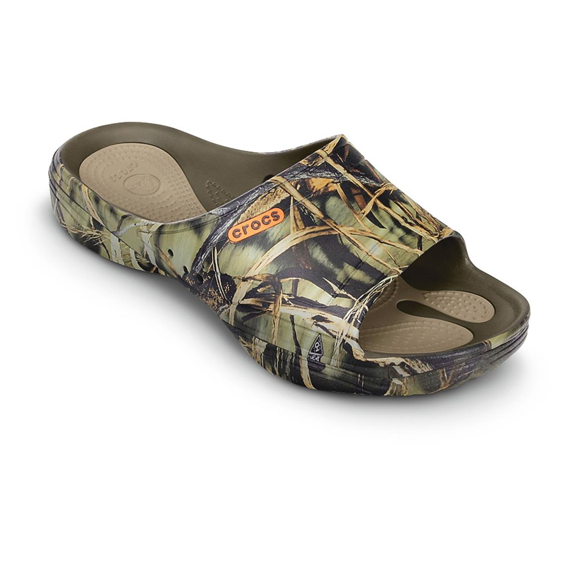 Crocs Modi Flip Flop | Croc Mens Sandals | Crocs Slides for Men