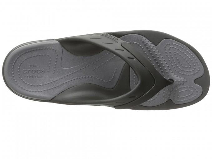 Crocs Modi Flip Flop | Croc Slippers Men | Crocs Flip Flops Mens