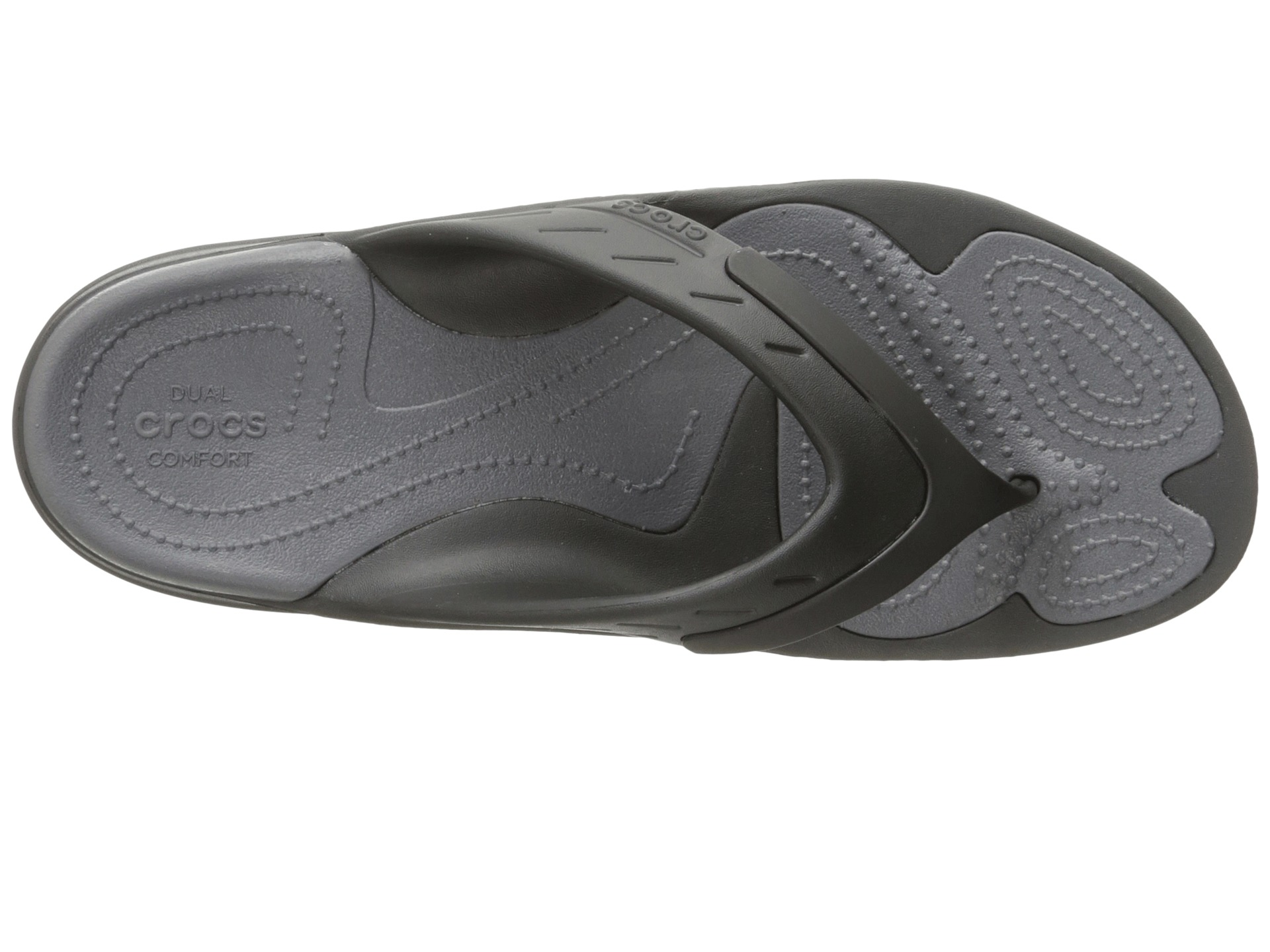 Crocs Modi Flip Flop | Croc Slippers Men | Crocs Flip Flops Mens