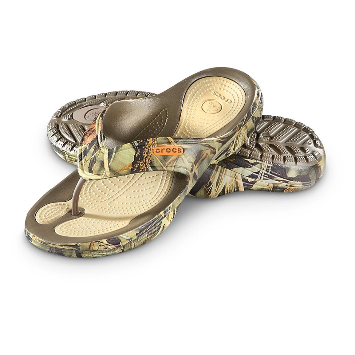 Crocs Modi Flip Flop | Croc Thong Sandals | Croc Flip Flops