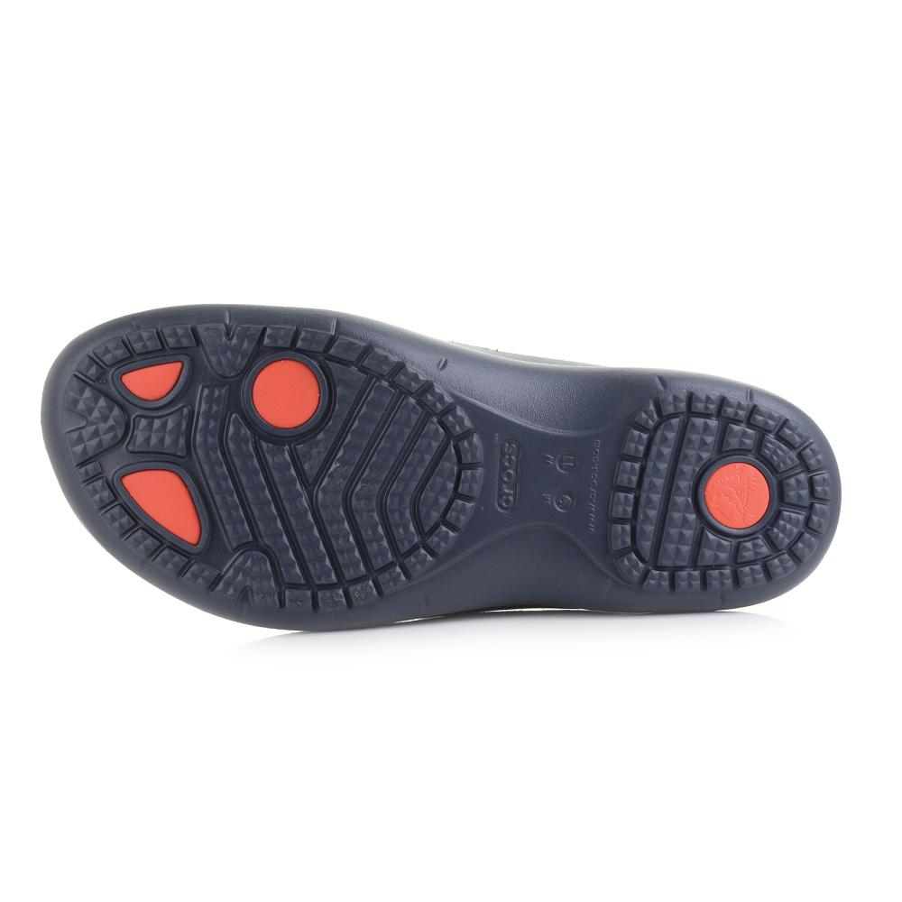 Crocs Modi Flip Flop | Crocs Modi Flip | Croc Mens Sandals