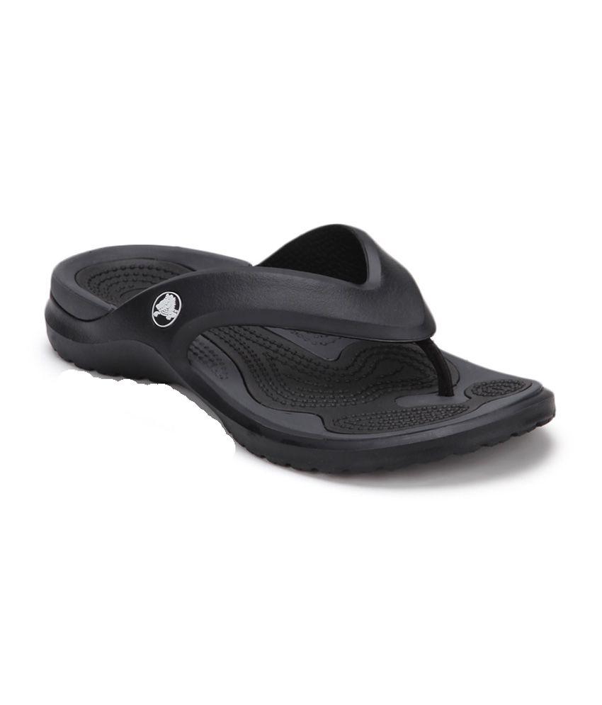 Crocs Unisex Flip Flops | Crocs Modi Flip Flop | Amazon Crocs Flip Flops