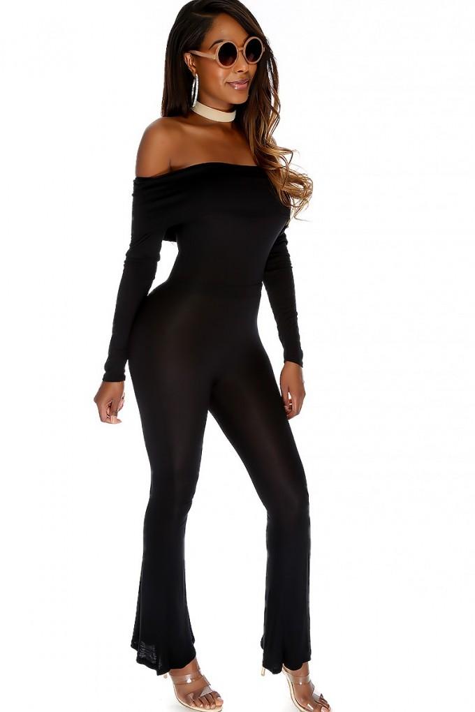 Culotte Jumpsuit | Sexy Rompers | Dressy Jumpsuit