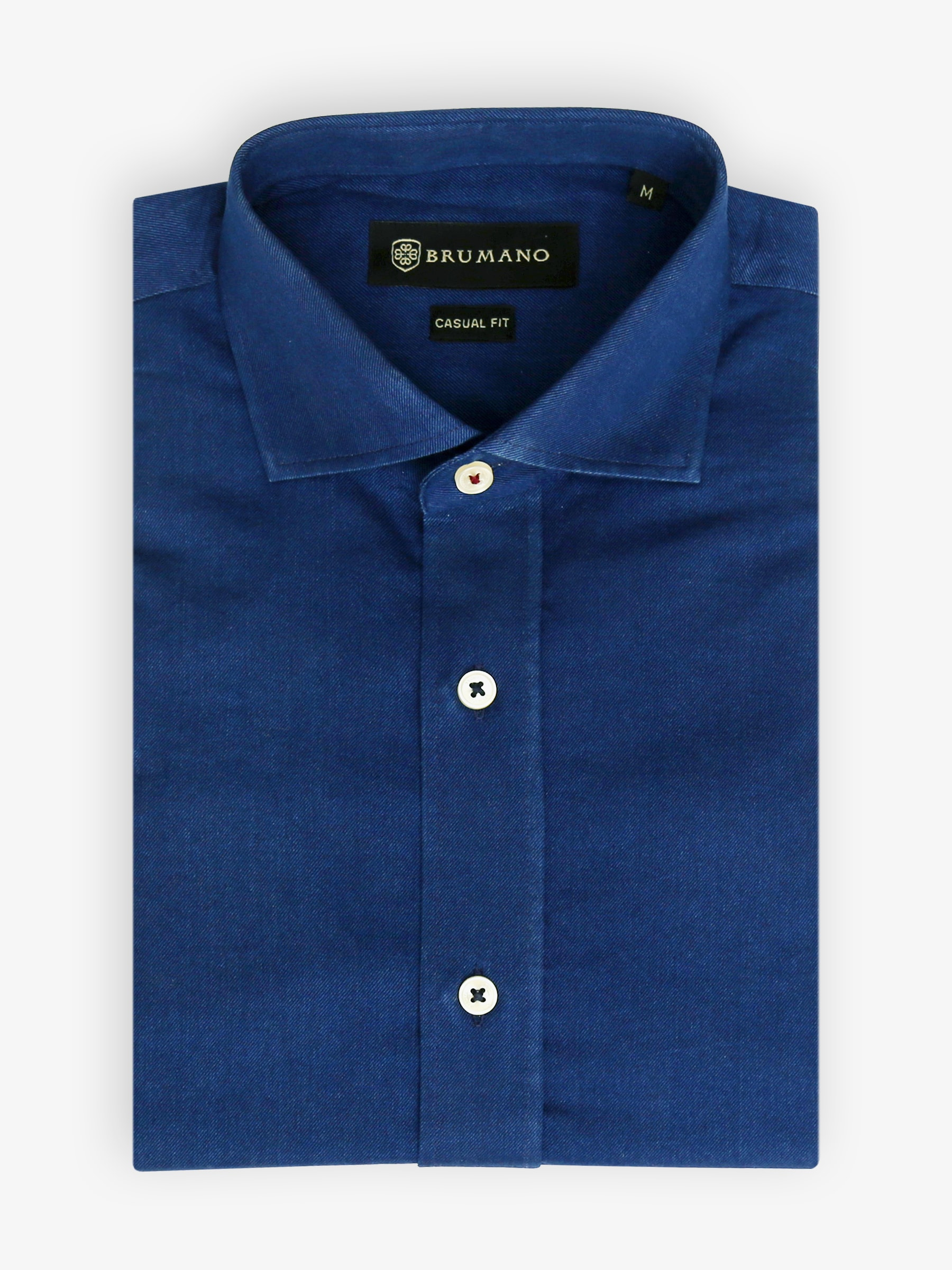 Cutaway Collar | Collared Shirts for Men | Types of Button Down Shirts