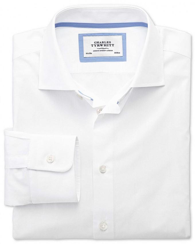 Cutaway Collar | Collared Shirts Men | Modena Cutaway Collar Dress Shirts