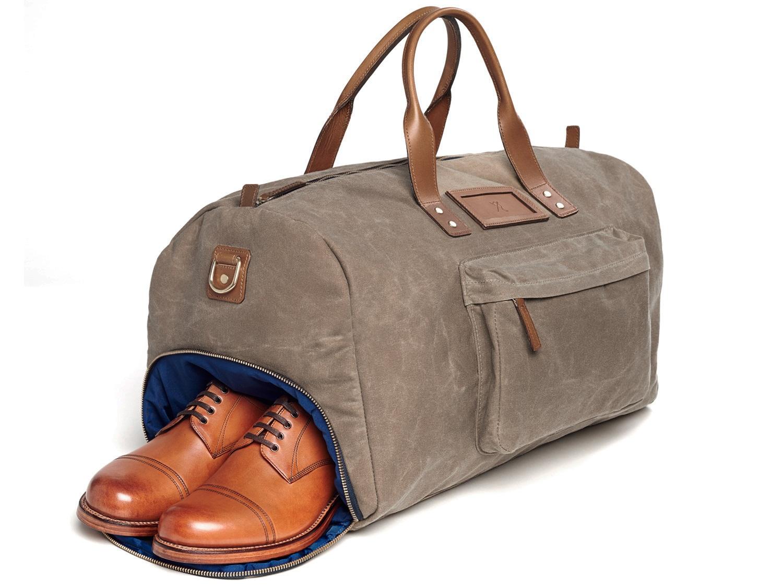 Cute Duffle Bags | Prada Duffle Bag | Weekender Bag for Men