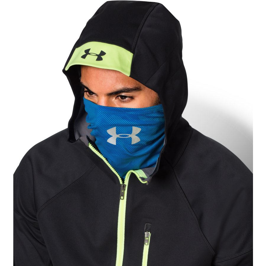 Dazzling Neck Gaiter Boy | Stylish Under Armour Neck Gaiter