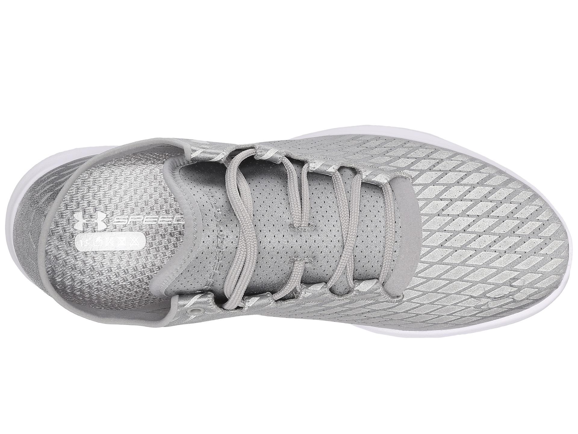 Dazzling Under Armour Spine Running Shoes | Wondrous Under Armour Spine Venom