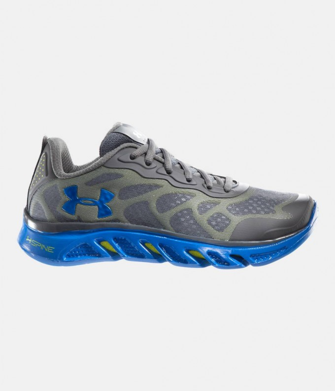 Dazzling Under Armour Spine Venom | Sophisticated Under Armour Spine Shoes Review