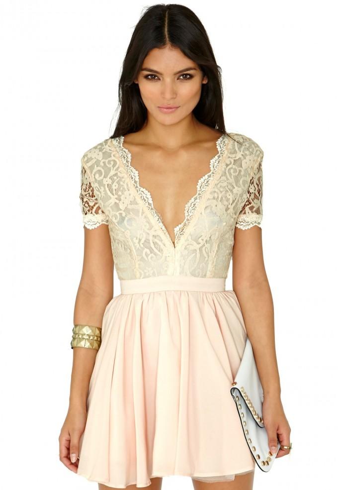 Deep V Bodycon Dress | Bra For Plunging Neckline Dress | Plunging Neckline Dress
