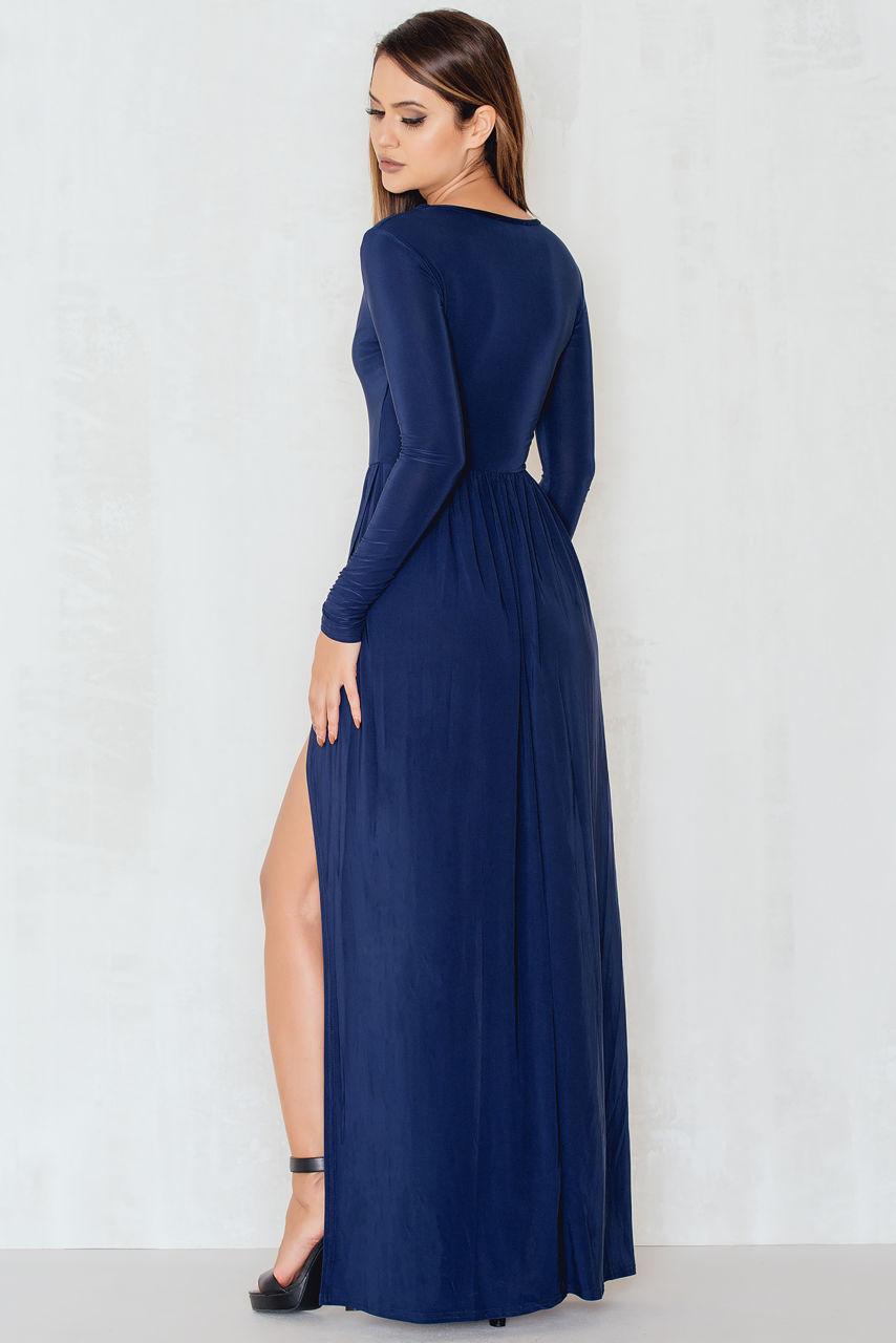 Deep V Halter Dress | Plunging Neckline Dress | Sweetheart Neckline Lace Wedding Dress