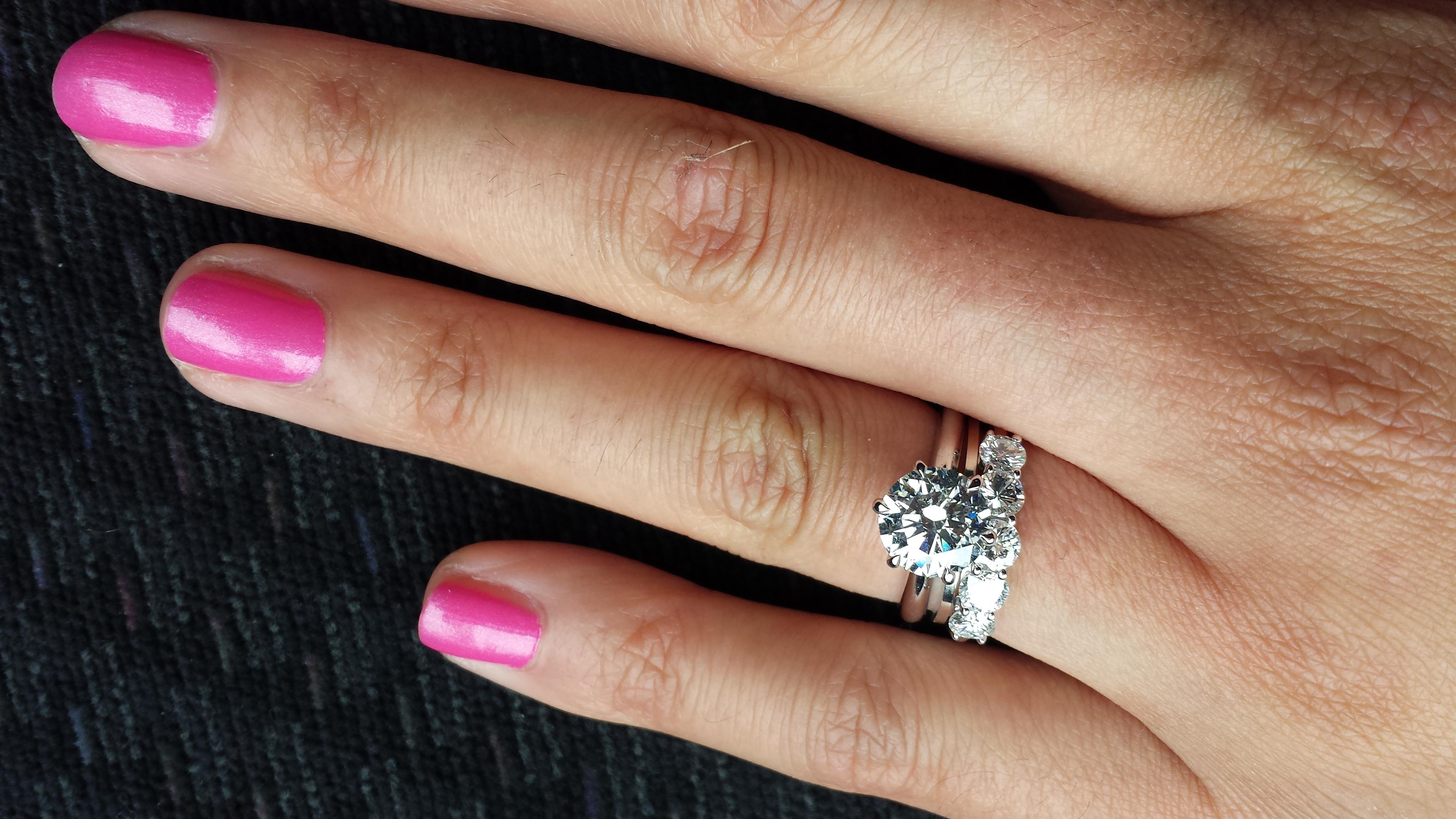 Diamond Minecart | Macys Diamond Earrings | Enchanted Diamonds Review