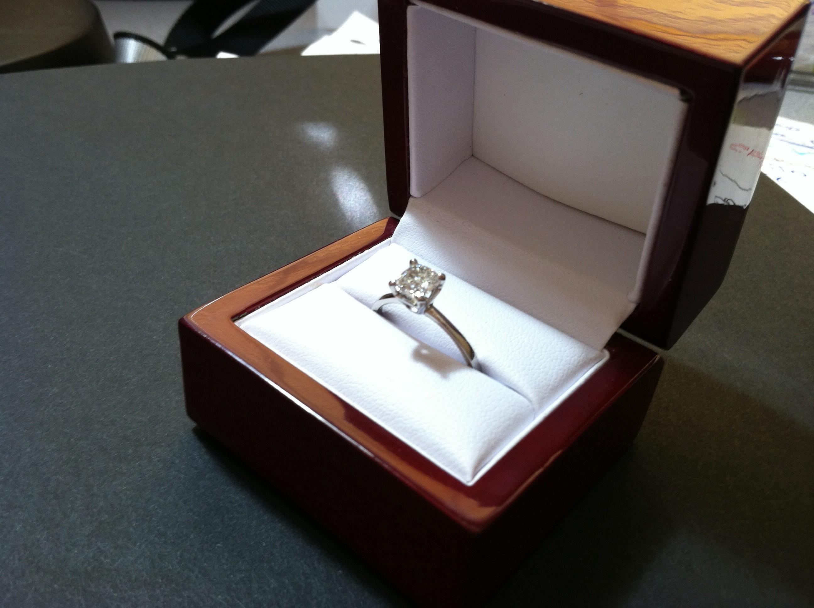 Diamond Rental | Enchanted Diamonds Review | Diamond Peak