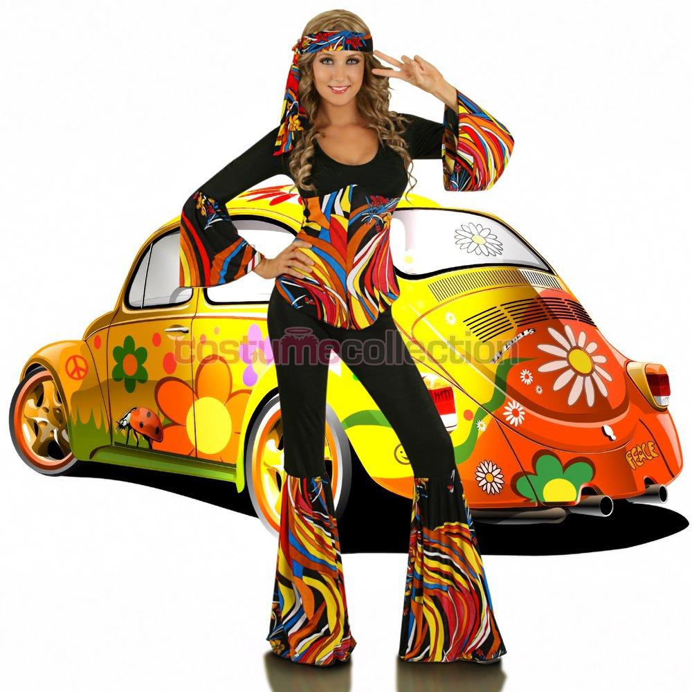 Disco Diva Costume | Mens 70s Clothes | 70s Attire