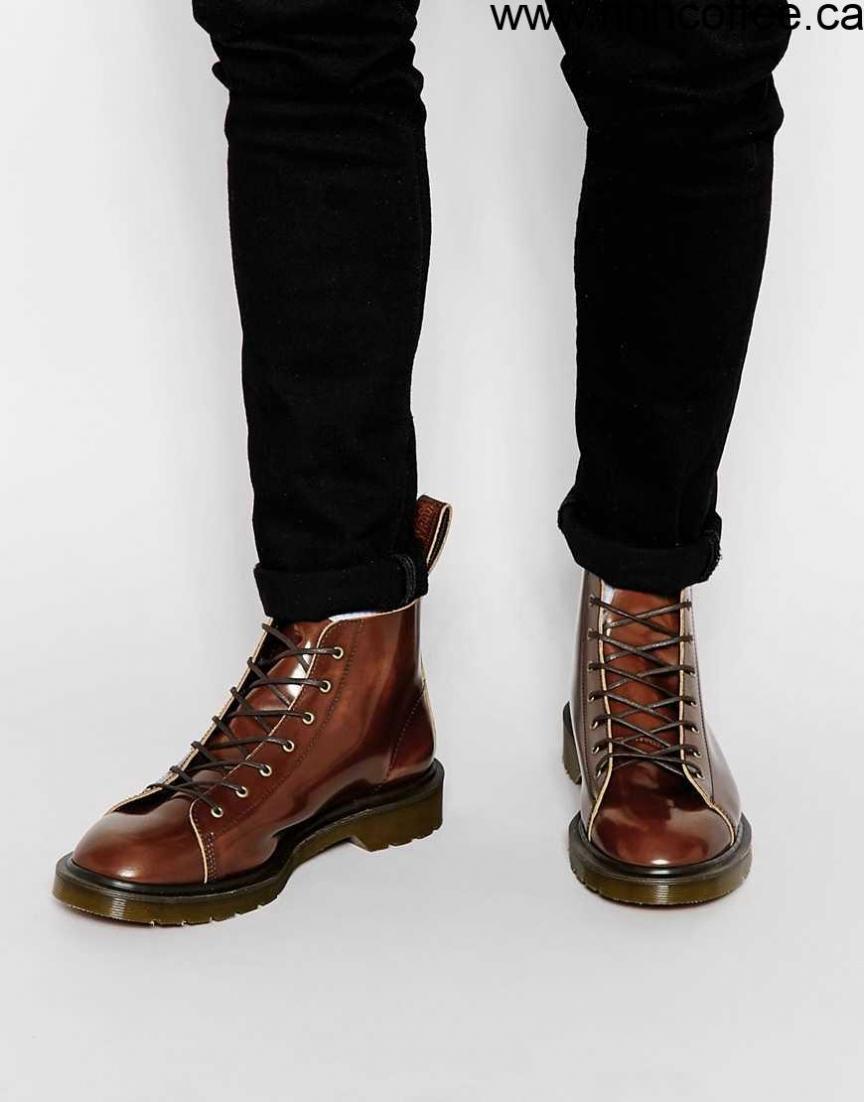 Doc Marten Boots Mens | Dr Marten Chelsea Boot | Womens Doc Marten Boots