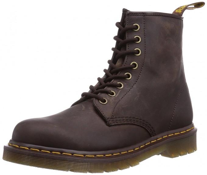 Doc Marten Boots Mens   Mens Doc Martens   Dr Martens Alfie