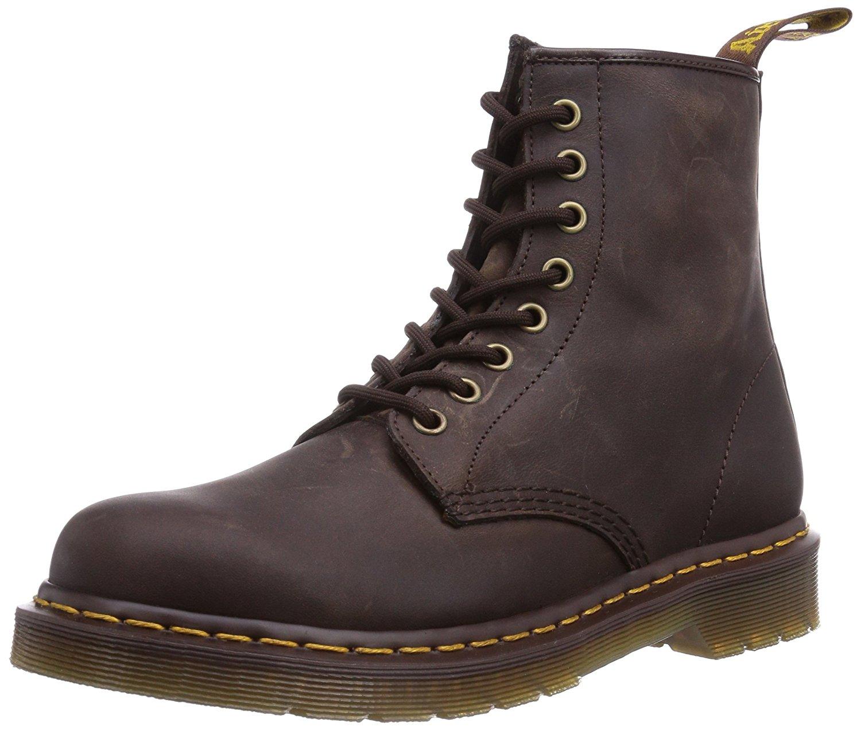 Doc Marten Boots Mens | Mens Doc Martens | Dr Martens Alfie