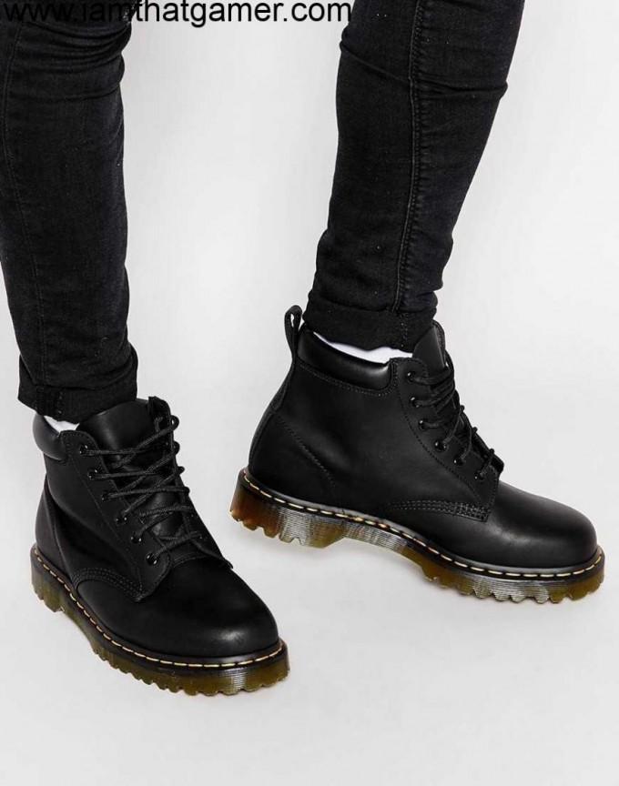 Doc Martens Cheap | Dr Martens Womens Boots | Doc Marten Boots Mens
